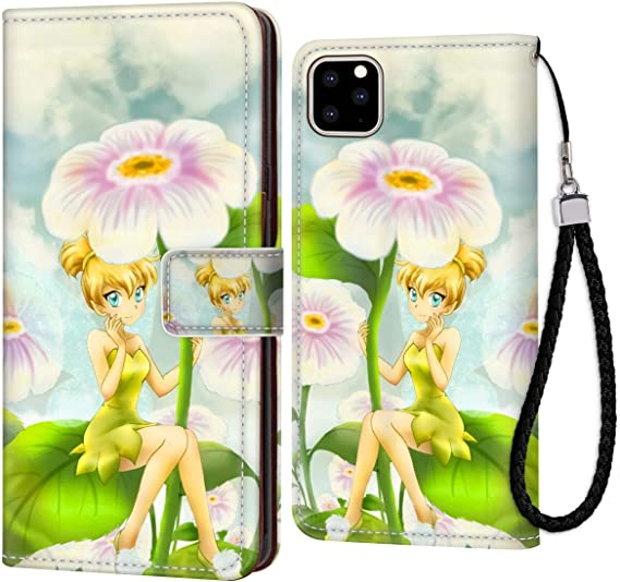 iPhone 11 cases Tinker Bell software