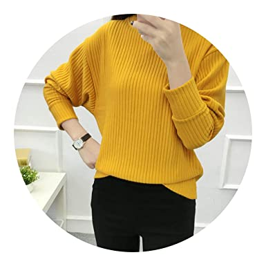 Solid Short Hoodies Women Autumn College Wind Casual Bat Sleeve Sudaderas Mujer Sweatshirts,Yellow,