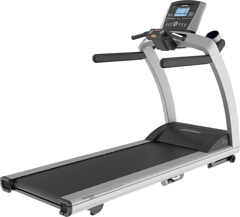 Life Fitness - T5.0 consola go: Amazon.es: Deportes y aire libre