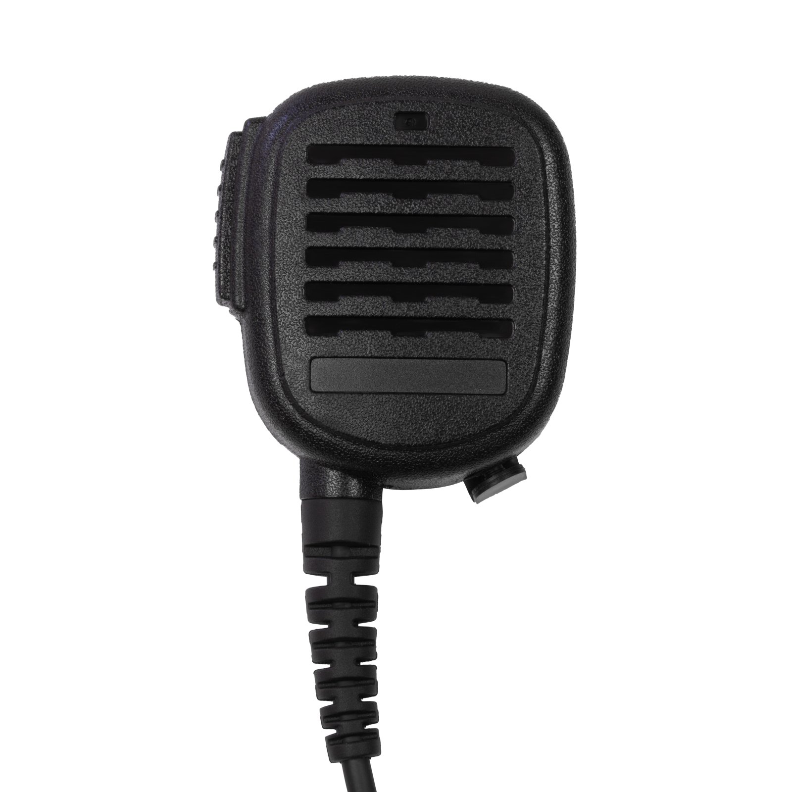 ExpertPower Heavy Duty Speaker Mic for Kenwood and Baofeng Two Way Radios