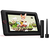 XP-PEN Artist12 Pro 11.6 Inch Drawing Monitor Pen Display Full-Laminated Graphics Drawing Tablet with Tilt Function…