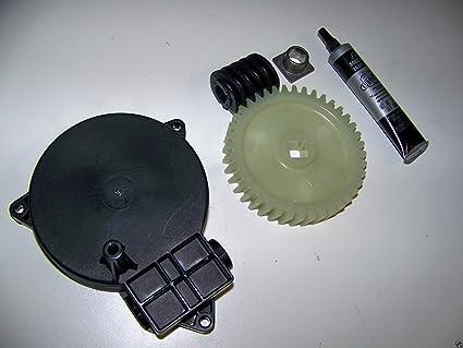 Genie Garage Door Opener Gear Kit Replacement Complete Kit All