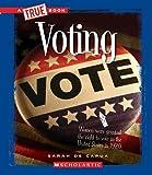 Voting (True Books)