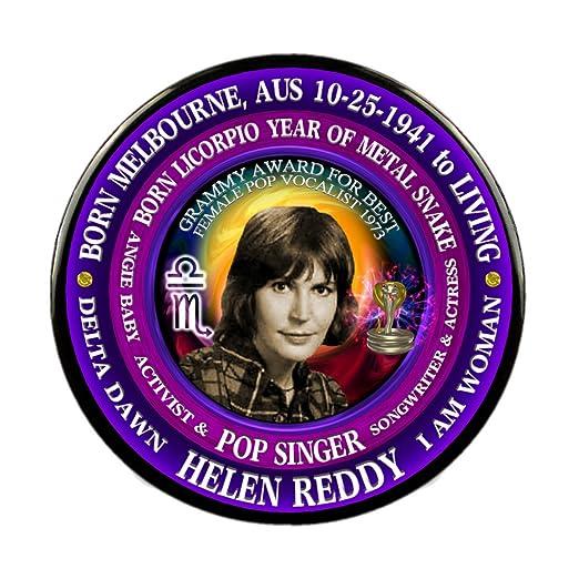 Amazon com: Helen Reddy 70's Singer 3