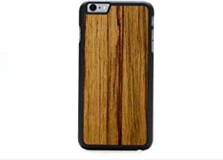 product image for CARVED Black Limba iPhone 6/6s Plus Slim BK