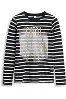 ESPRIT 115EE5K004 Falling Star TS - T-Shirt - Fille