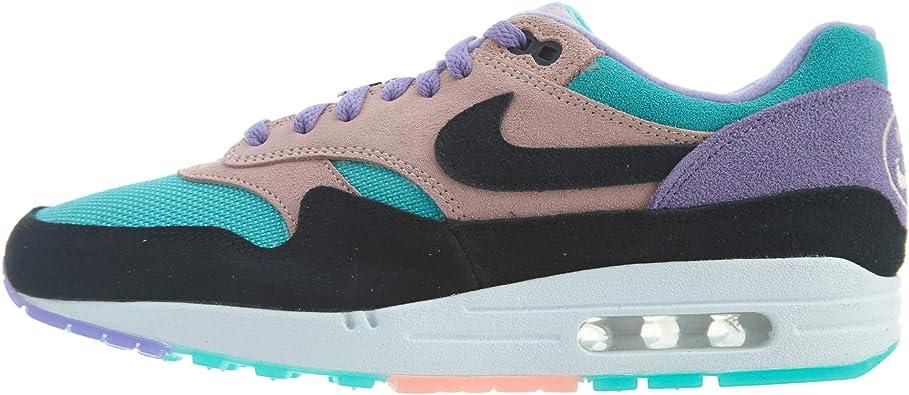 Regeneración Genuino Meandro  Nike Air Max 1 ND (Have a Day), Espacio morado/negro., 13 US:  Amazon.com.mx: Ropa, Zapatos y Accesorios