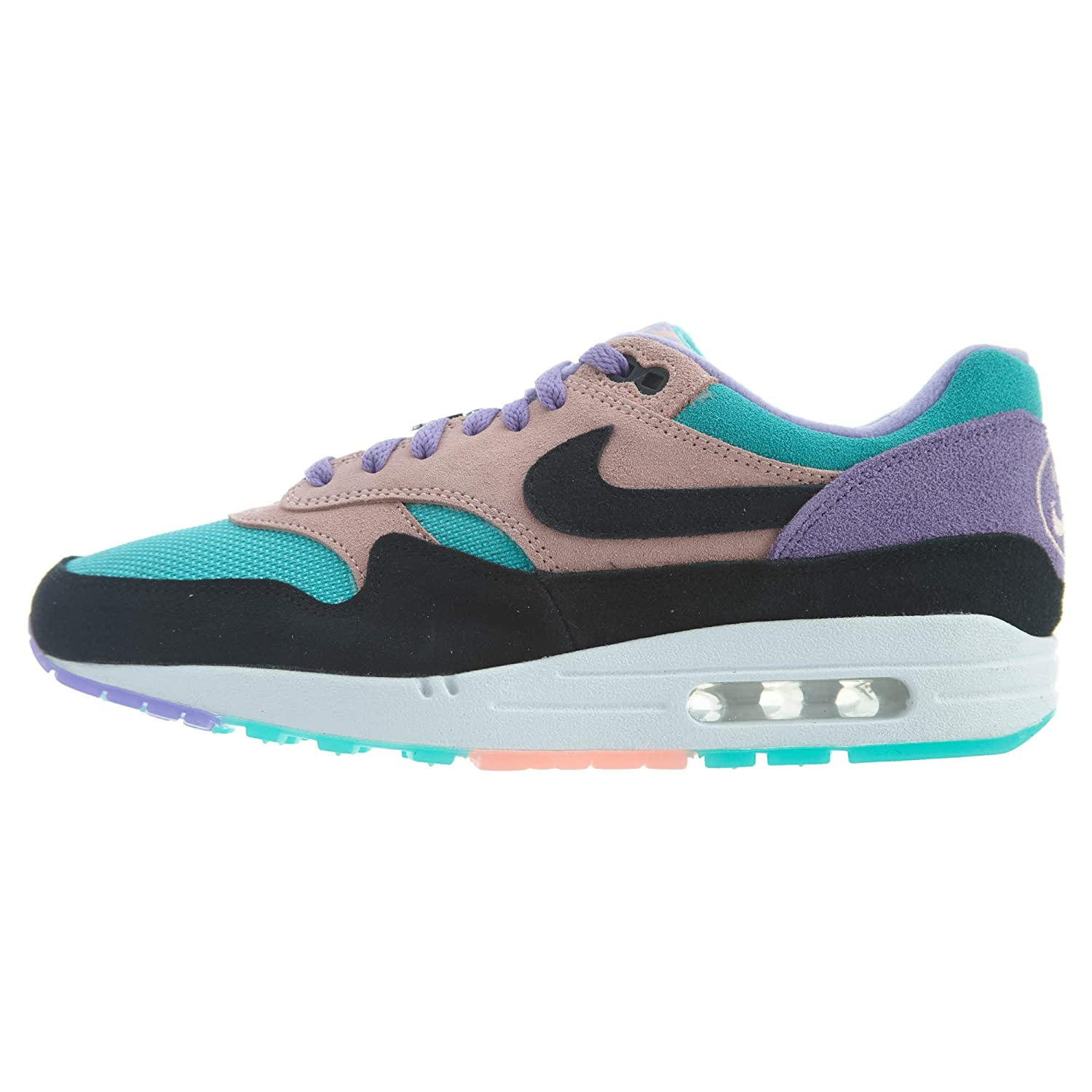 new style 485ce 4dee6 Amazon.com   Nike AIR MAX 1 ND  Have A Day  - BQ8929-500   Running