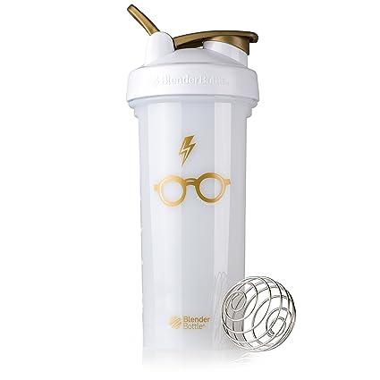 14104f8d48b9 Amazon.com  BlenderBottle Harry Potter Pro Series 28-Ounce Shaker Bottle