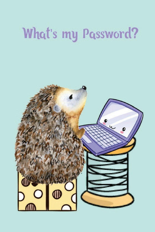 Read Online What's My Password?: Log Book ebook