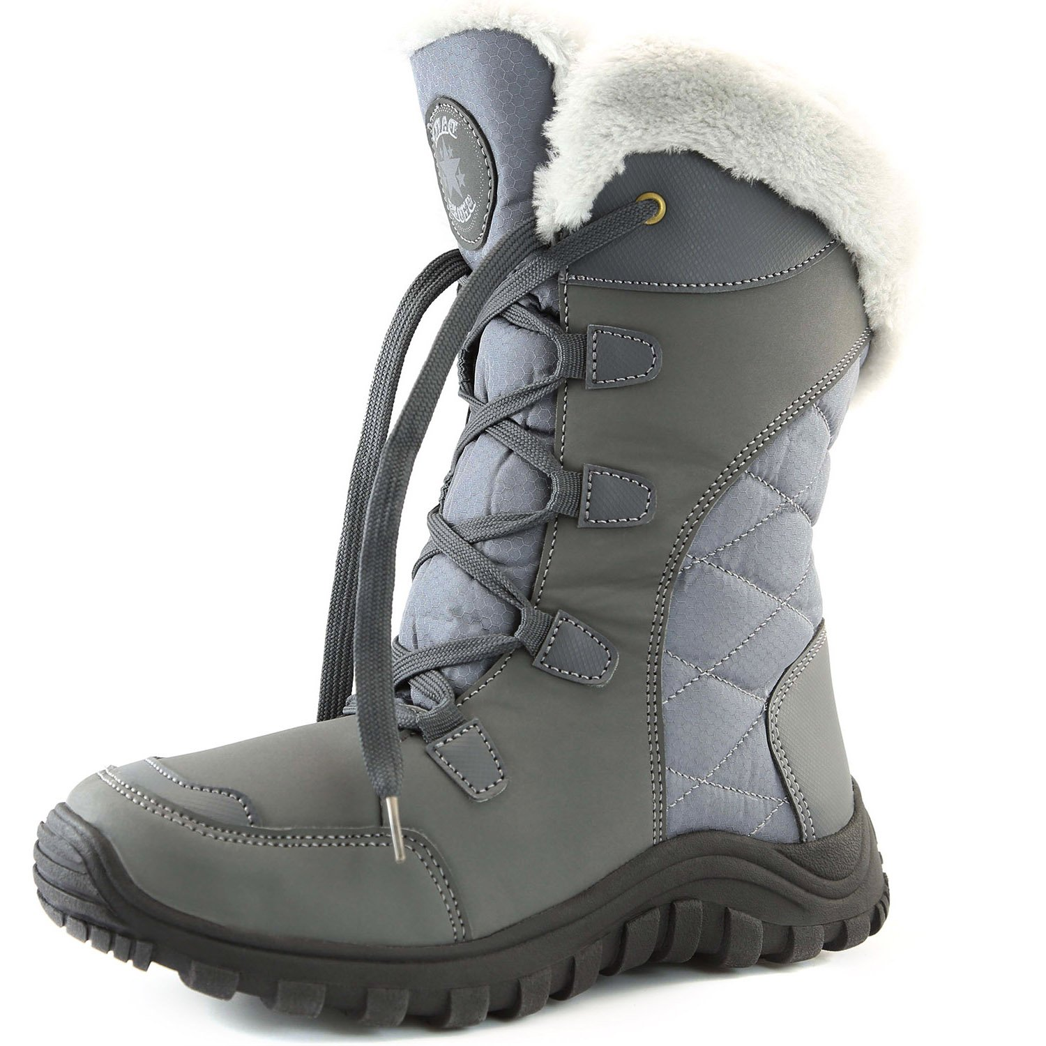 Top 10 Comfy Snow Boots For Women