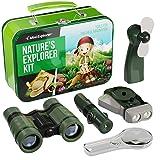 9-in-1 Explorer Kit for Kids - Includes: Kids