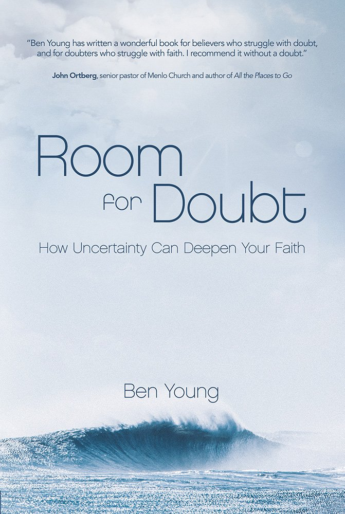 Room for Doubt: How Uncertainty Can Deepen Your Faith pdf