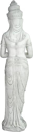 Design Toscano KY51459 Thai Teppanom Beautiful Being Statue