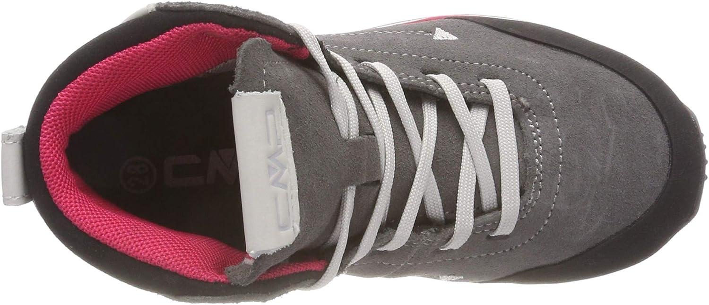 Chaussures de Randonn/ée Hautes Mixte Enfant CMP Elettra Mid