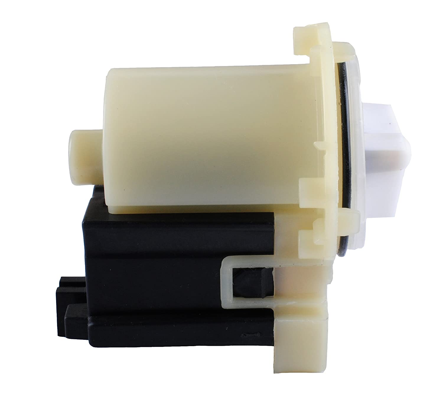 Podoy 8181684 Drain Pump For Whirlpoolkenmoremaytag Washer Motor Parts As Well Whirlpool Washing Machine Diagram Oem 285998 8182819 Home Improvement