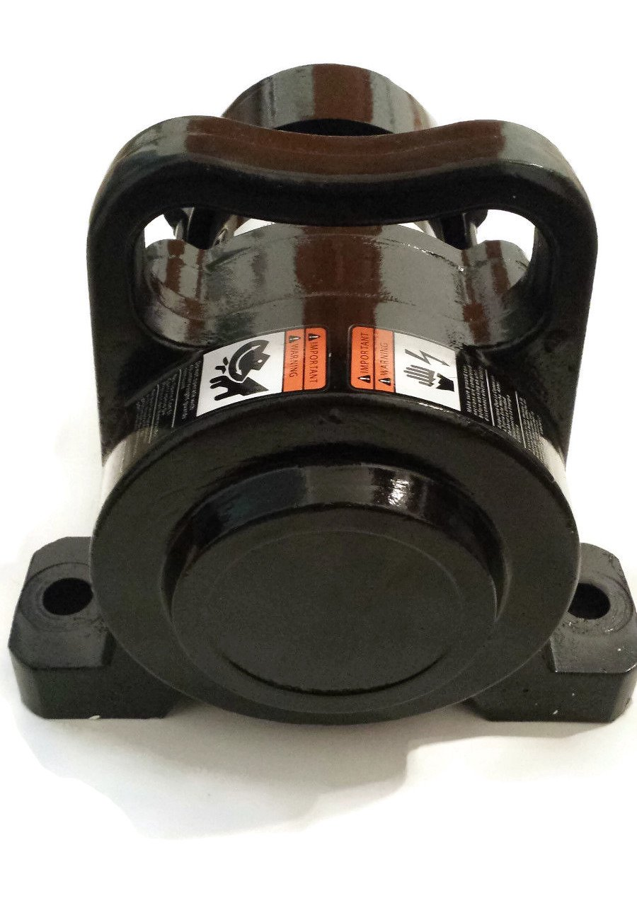 Vibrator Motor / Box Shaker - 3500 LB for Dump Truck Body 8 - 30 Cubic Yard 12V
