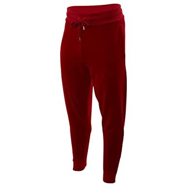 9994146430ec Nike Sportswear Velour Pants Mens at Amazon Men s Clothing store