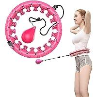 Cihely Smart fitness och massage hula hoops för vuxna faller aldrig viktminskning artefakt sportutrustning