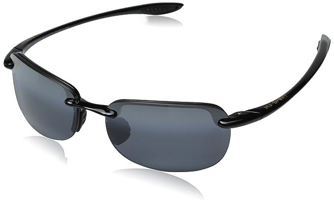 Maui Jim 408-02 Hombres Gafas de sol: Amazon.es: Ropa y ...