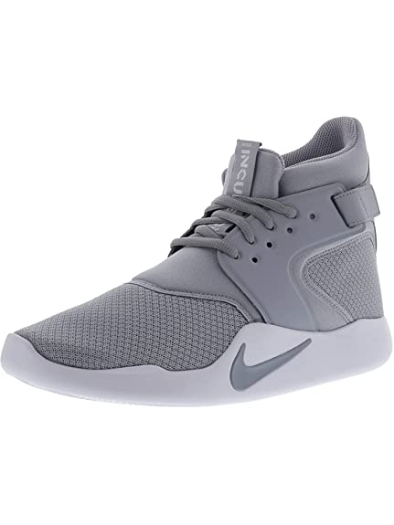 196cb7b7bfd4 Nike Men s Incursion Mid-Top Shoe