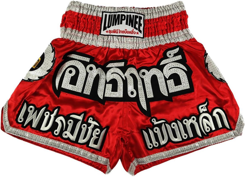 Lumpinee Muay Thai Kick Boxing Shorts LUM-022