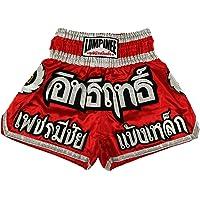 Lumpinee Muay Thai Kick Boxing Short : Lum-016