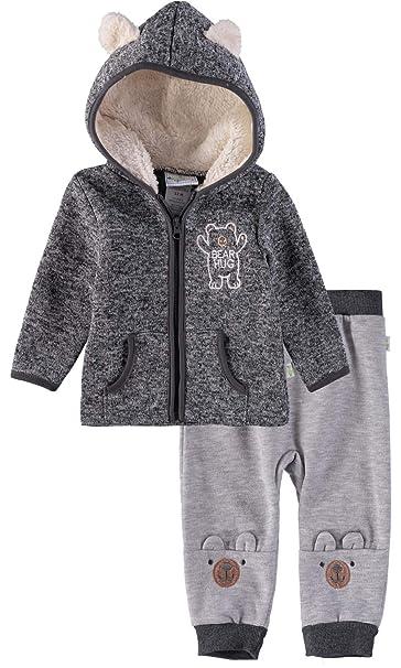 Amazon.com: Duck Duck Goose - Conjunto de chaqueta y ...