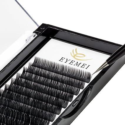 US /& CAN Light Grey Lash Extension Bundle