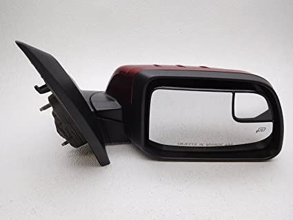 Ford Edge Lincoln Mkx Right Passenger Side Power Heated Mirror Oem New Ctz