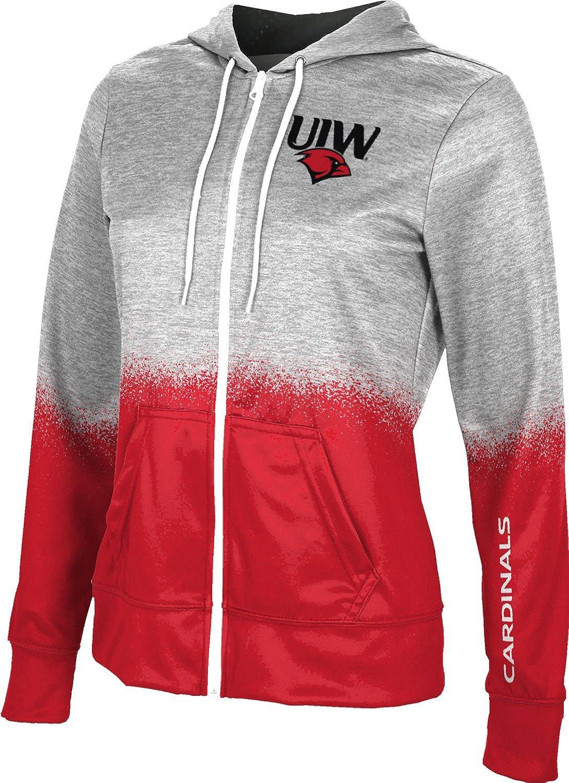 Spray Over ProSphere University of The Incarnate Word Girls Zipper Hoodie School Spirit Sweatshirt
