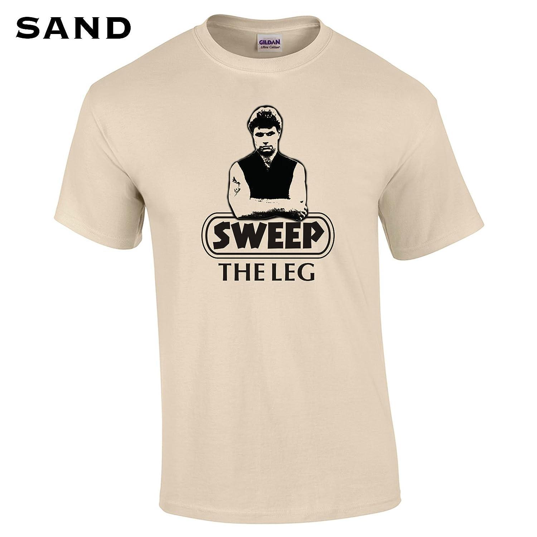206 Sweep the Leg Funny Men鈥檚 T Shirt