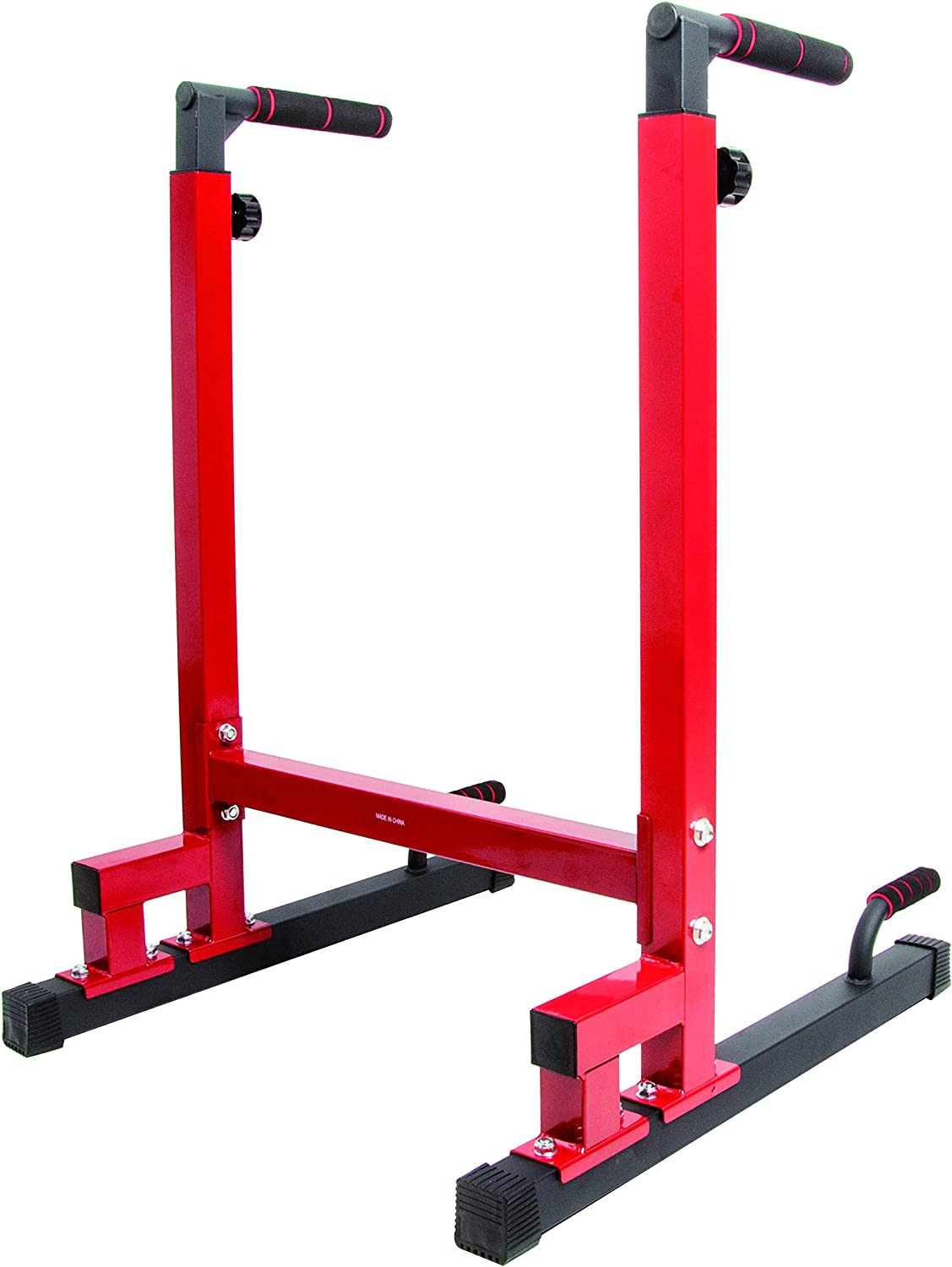 BalanceFrom Multi-Function Dip Stand with Improved Structure Design