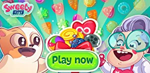 Sweety Kitty by Integra Games Global OU
