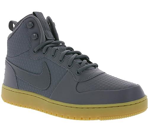 c4da6a7cbfeec Nike Court Borough Mid Winter Mens Basketball Shoes  Amazon.ca ...