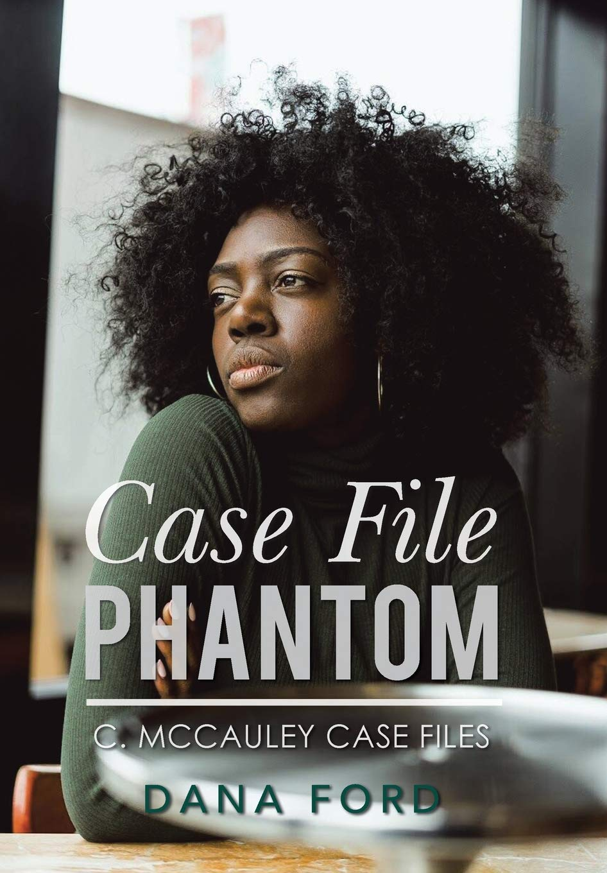 Case File Phantom pdf epub