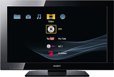 Sony Bravia KDL-32BX300- Televisión HD, pantalla LCD, 32 pulgadas: Amazon.es: Electrónica