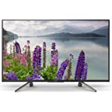 Sony 108 cm (43 inches) Full HD Android Smart LED TV KDL-43W800F (Black) (2018 model)