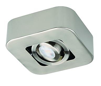 Jedi Lighting LED Krypton idual 345 mando a distancia, acrílico, weiß, 15 x