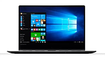 "Lenovo Yoga 910-13IKB - Portatil Convertible de 13.9"" UltraHD (Intel Core I7"