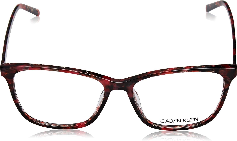 Eyeglasses CK 6010 617 RED MARBLE