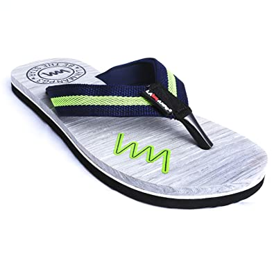 c991c916890 LAWMAN PG3 Men s Flip-Flops and House Comfortable Multicolor Slippers (7