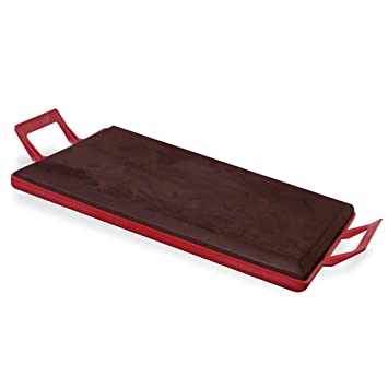 Amazon.com : BuffaloTools KBOARD Kneeling Board with Cushion : Kneeling Pad : Patio, Lawn & Garden