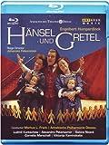 Haensel Et Gretel [Blu-ray] [(+booklet)]