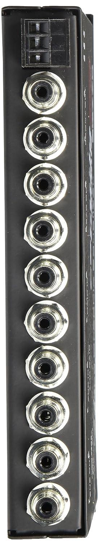 CERWIN VEGA EQ-770 7-Band Parametric E with Auxiliary Input