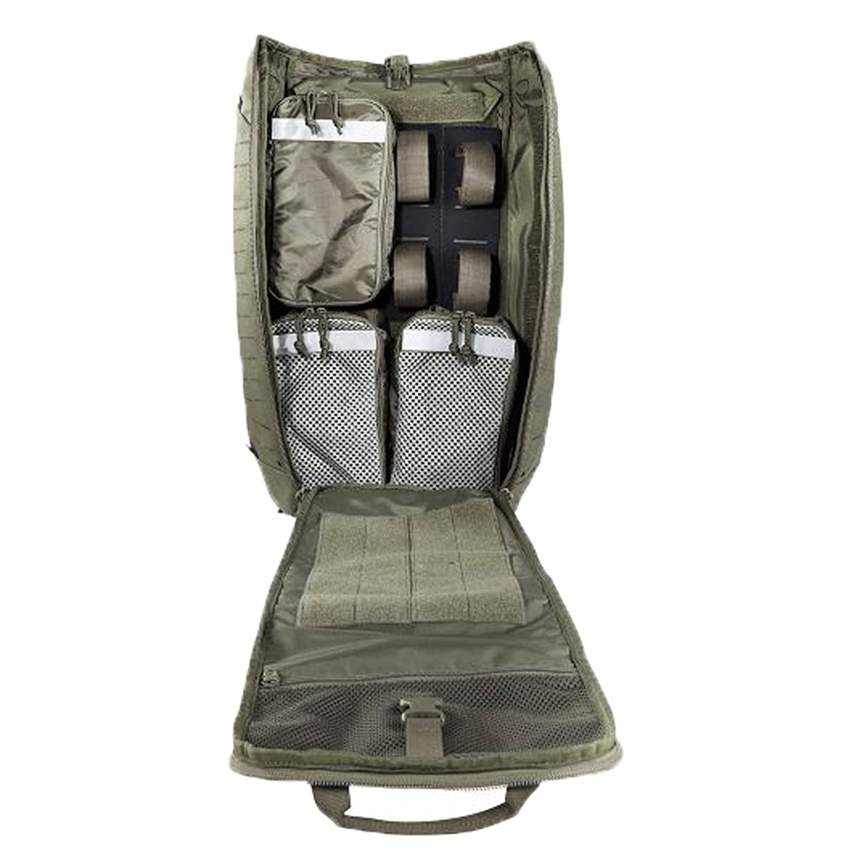 Tasmanian Tiger Tt modulär pack 45 Plus ryggsäck Oliv