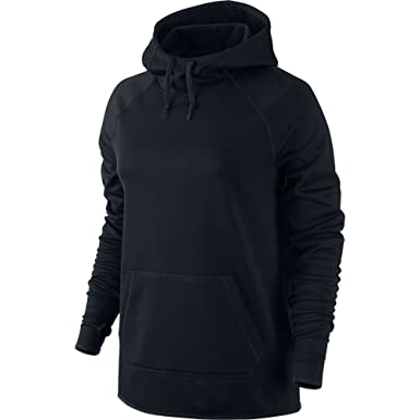 new product 5f8c1 06b0a NIKE Women's All Time Pullover Hoodie