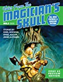 Tales from The Magician's Skull #3 (Fiction Magazine)