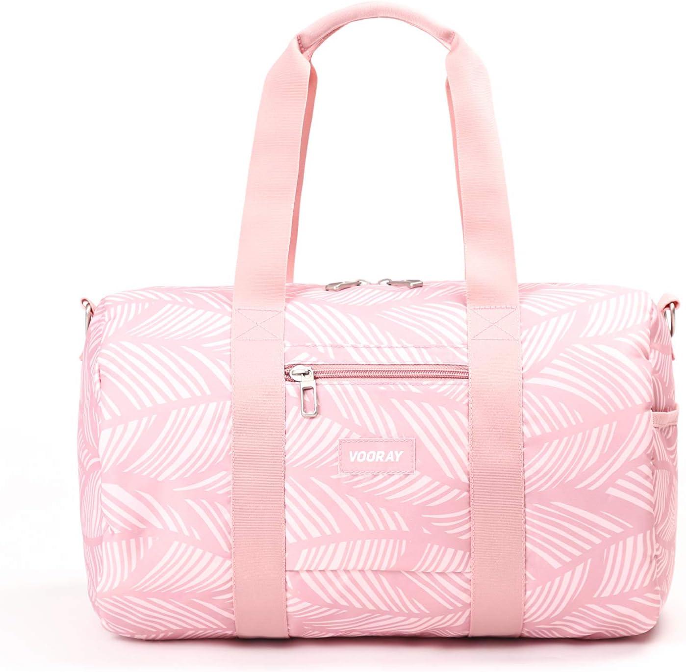 Vooray Roadie 16 Small Gym Duffle Bag