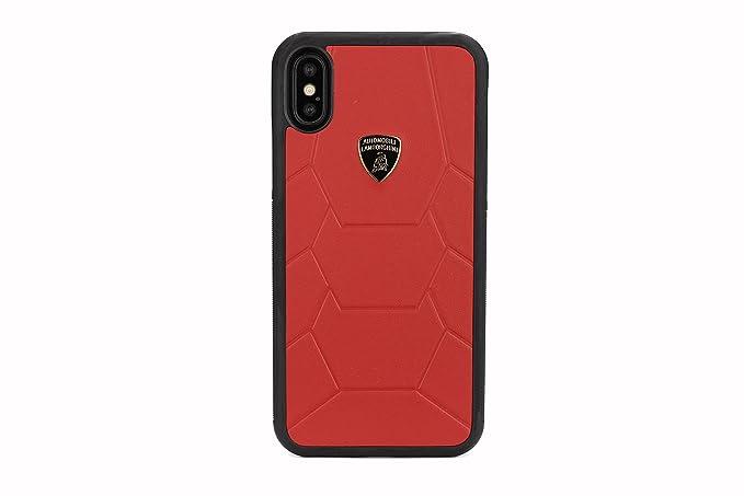 Amazon Com Automobili Lamborghini Aventador D7 Premium Leather Case
